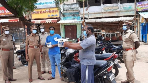 128-vehicles-seized-in-sivagangai