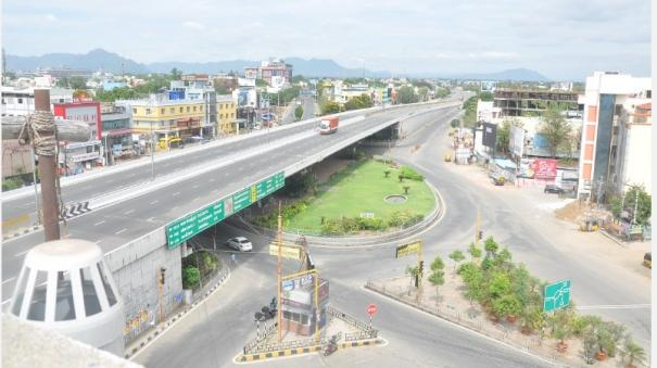 confiscation-of-more-than-500-vehicles-in-a-single-day-seal-for-15-butcher-shops-tightened-full-curfew-in-vellore