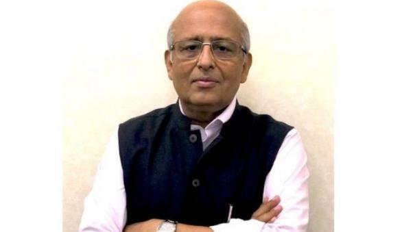Senior virologist Shahid Jameel quits as Chairman of Centre's Covid genome surveillance project