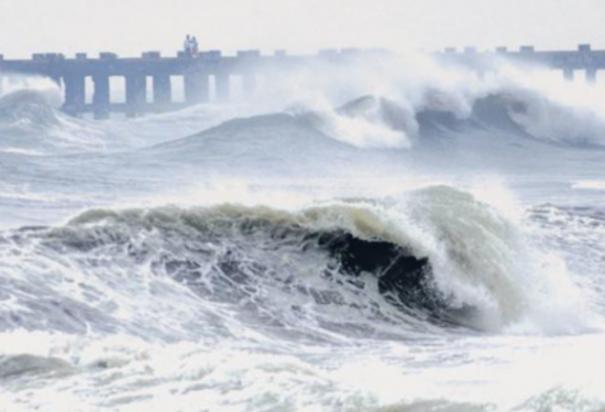 in-coastal-areas-the-sea-level-may-rise-up-to-2-3-m-chennai-meteorological-center-warning