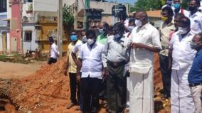 appavu-inspectes-railway-subway-work