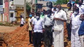 appavu-inspectes-railway-subway-work