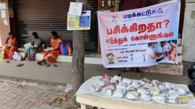 madurai-padikattugal-youth-gives-away-food-for-the-poor-and-the-needy