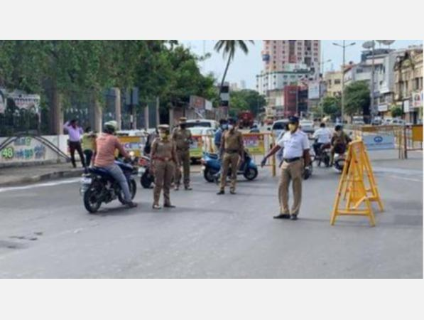 chennai-divided-into-348-areas-e-registration-is-mandatory-to-travel-within-chennai-chennai-police-notice