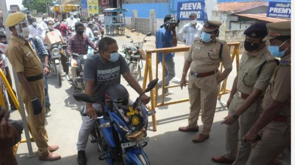 case-against-38-000-people-who-went-without-wearing-a-mask-vellore-commodity-dig-gamini-information