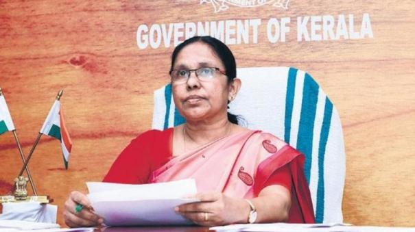 pinarayi-vijayan-govt-2-0-to-have-new-faces-as-ministers-kk-shailaja-dropped-son-in-law-riyas-gets-cabinet-berth