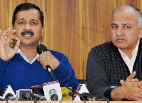 sisodia-defends-kejriwals-remarks-on-new-singapore-covid-strain