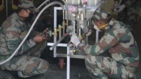 conversion-of-liquid-oxygen