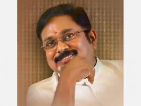 controversy-over-the-post-of-director-of-school-education-the-government-of-tamil-nadu-should-act-calmly-ttv-dinakaran-insists