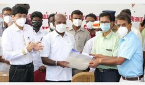 free-treatment-under-chief-minister-s-insurance-scheme-in-890-hospitals-in-tamil-nadu-minister-ma-subramanian