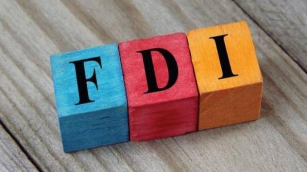 fdi-inflow