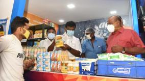 dairy-minister-inspects-coimbatore-aavin-early-in-the-morning