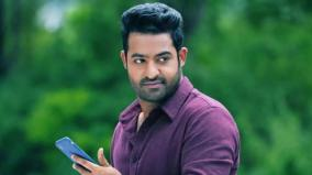 junior-ntr-recovered-from-covid