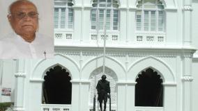 madurai-gandhi-museum-secretary-dies-of-corona