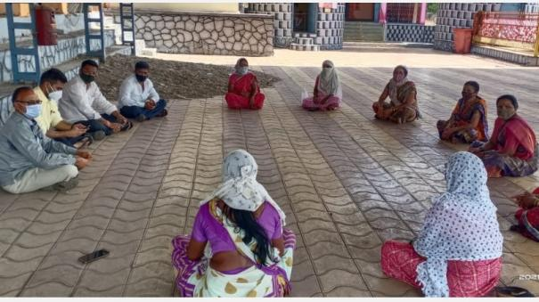 village-in-ahmednagar-district-becomes-covid-free