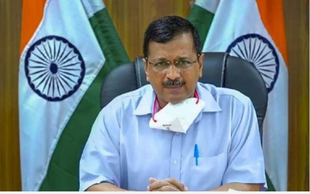 pfizer-vaccine-should-be-procured-as-soon-as-possible-to-vaccinate-children-kejriwal