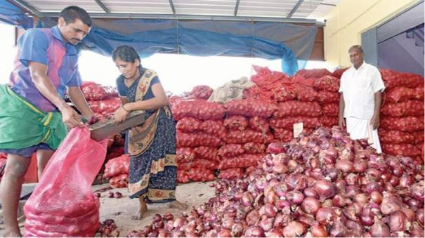 onion-mandi-opening-tomorrow-at-the-request-of-farmers-merchants-notice