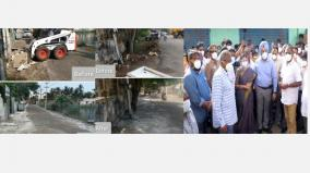 mass-cleaning-work-started-in-200-wards-in-chennai