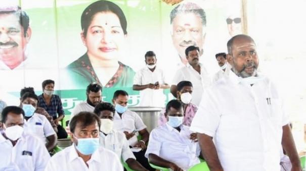 ex-minister-udayakumar-interview
