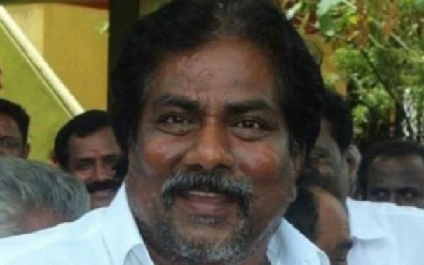 minister-moorthy-slams-sellur-raju-and-udayakumar-for-politicising-issues