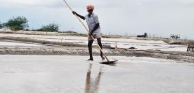 salt-production