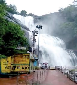 papanasam-dam-water-level