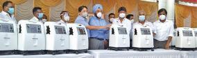 oxygen-concentrators