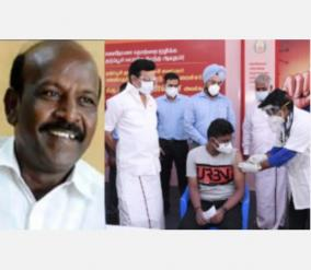 interest-in-vaccinating-people-over-18-years-of-age-over-8-lakh-vaccinated-in-3-days-minister-ma-subramaniam