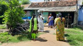mother-dies-of-shock-after-learning-of-death-of-4-sons-and-daughter-in-law-to-corona-public-demand-to-hold-psychiatric-camp-in-gunnathur