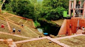 mullai-periyar-dam-repair-works