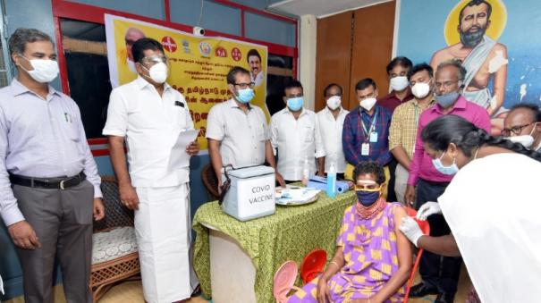 corona-vaccine-special-camp-for-handicapped-in-hosur