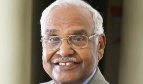 academician-and-anna-university-former-vice-chancellor-anantha-krishnan-dies-of-coronavirus