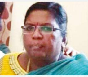 cm-condoles-death-of-female-judge-order-to-pay-rs-25-lakh-compensation