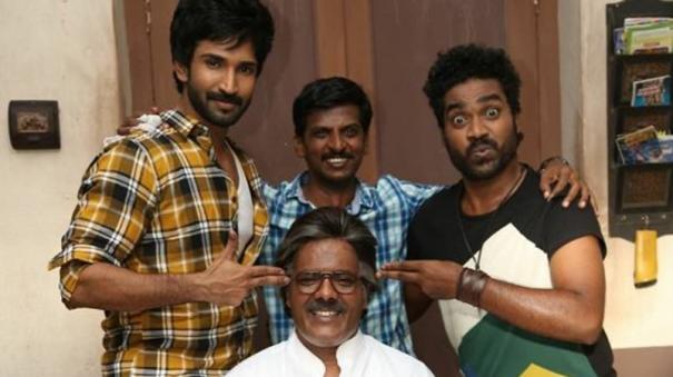 new-movie-before-maragatha-nanayam-2-says-arksaravanan