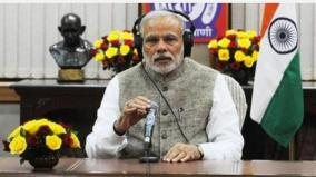 covid-19-pm-modi-lauds-oxygen-tanker-drivers-healthcare-workers