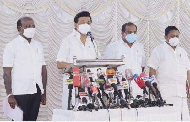 chengalpattu-vaccine-center-we-are-trying-to-act-cautiously-before-the-third-wave-chief-minister-stalin