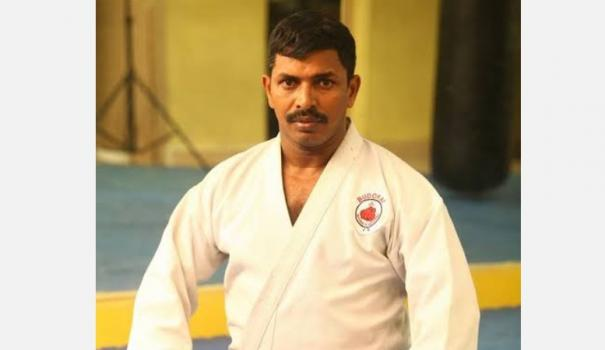 sexual-harassment-of-a-woman-who-came-for-martial-arts-training-judo-master-arrested