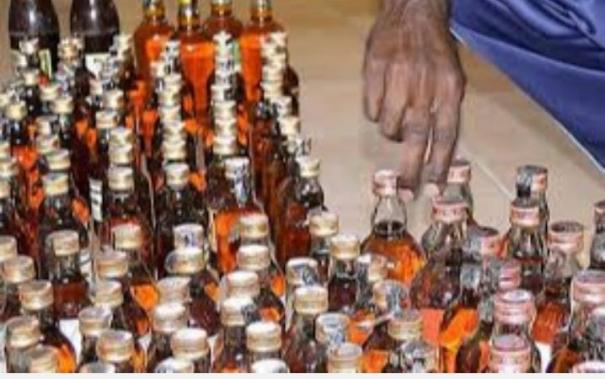 42-persons-arrested-for-trafficking-drinks