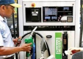 price-of-petrol-diesel