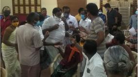 theni-corona-vaccination-centre-over-crowded