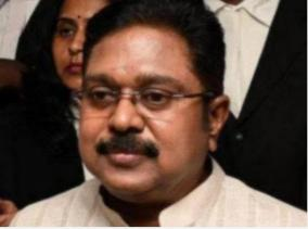 ttv-dhinakaran-urges-to-give-financial-aid-to-lorry-workers