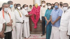 marshall-nesamani-anniversary-observed-in-nagercoil