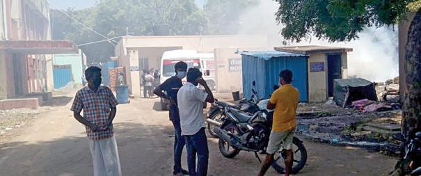 garbages-wastes-burned-in-hospital-campus