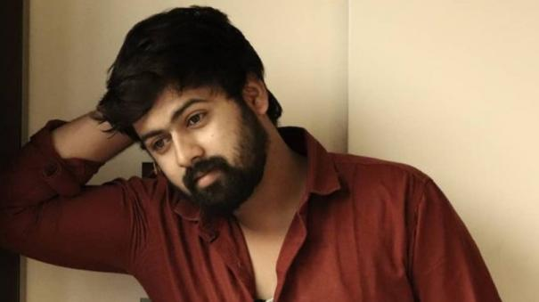 arun-opts-out-from-poove-unakaga-serial