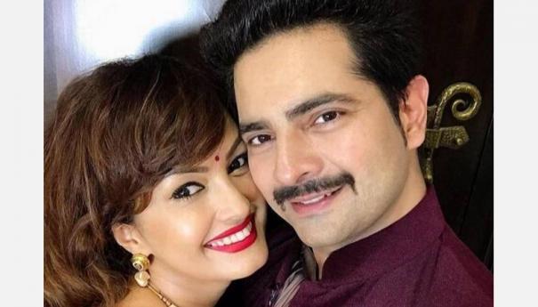 tv-actor-karan-mehra-held-for-beating-up-wife-in-mumbai