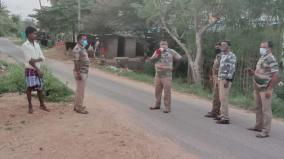 13-elephants-camped-in-hosur-wildlife-sanctuary-from-karnataka-5-special-teams-set-up-and-monitored
