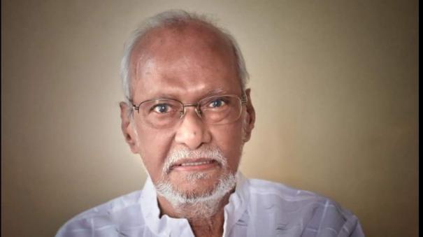 director-gn-rangarajan-passed-away