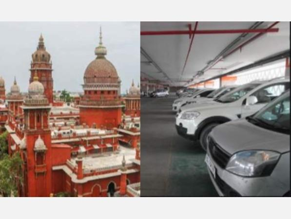 excessive-parking-fees-in-malls-and-shopping-malls-high-court-notice-to-government-chennai-corporation