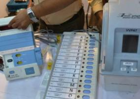 evm-vvpat-tally-data-shows-100-pc-match-in-recently-concluded-assembly-elections