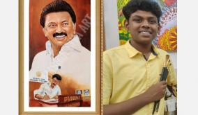cm-painting-auction-for-corona-fund-new-venture-by-15-year-old-creator